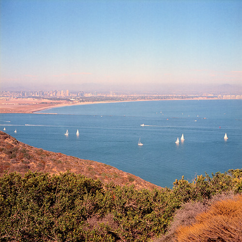 Point Loma San Diego
