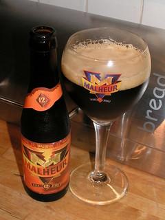Week 9 - An52 Beers, Malheur, 12, Belgium