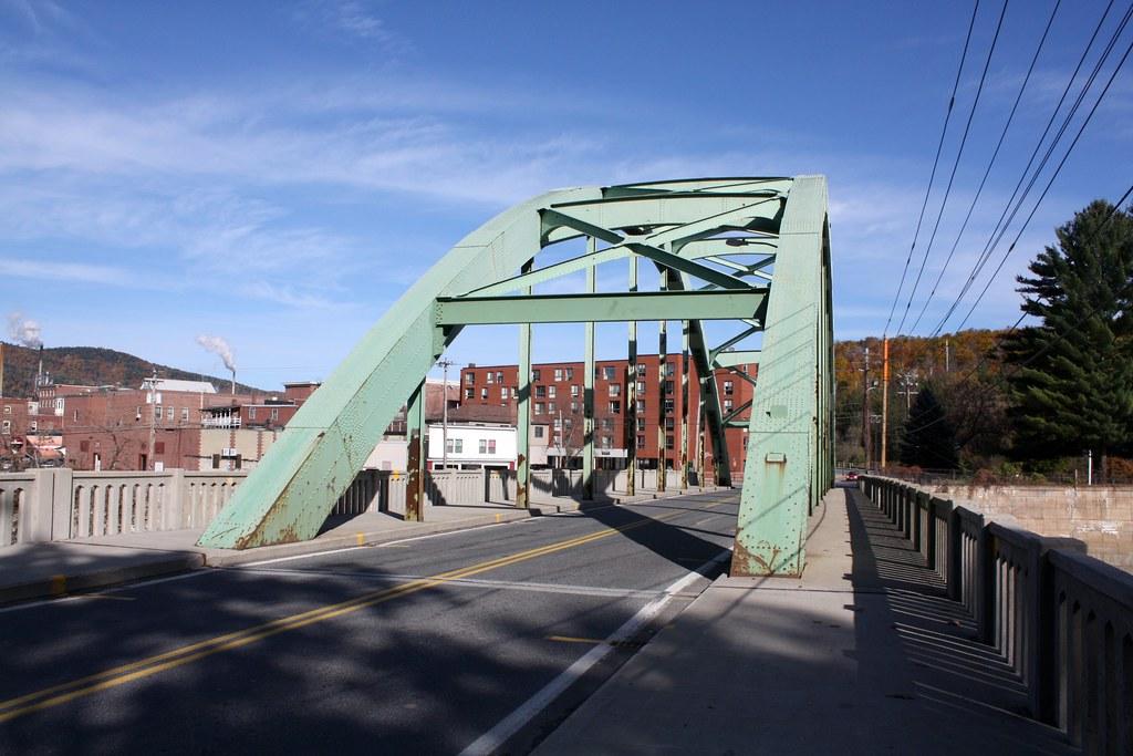 Middle Dam Maine Tripcarta