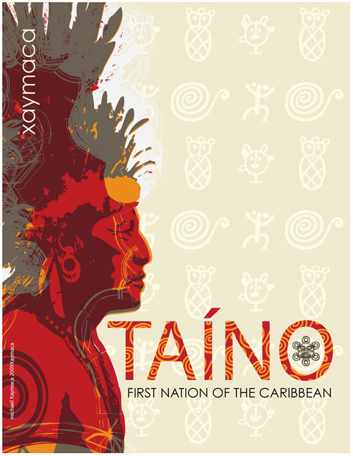 Who Were the Taino Indians