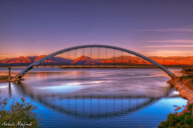 Roosevelt Bridge