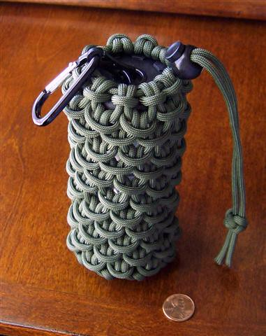 Cimg7916 small flickr photo sharing for How to make a paracord bag