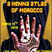 MOOR: A Henna Atlas of Morocco by Nomad Heart Henna