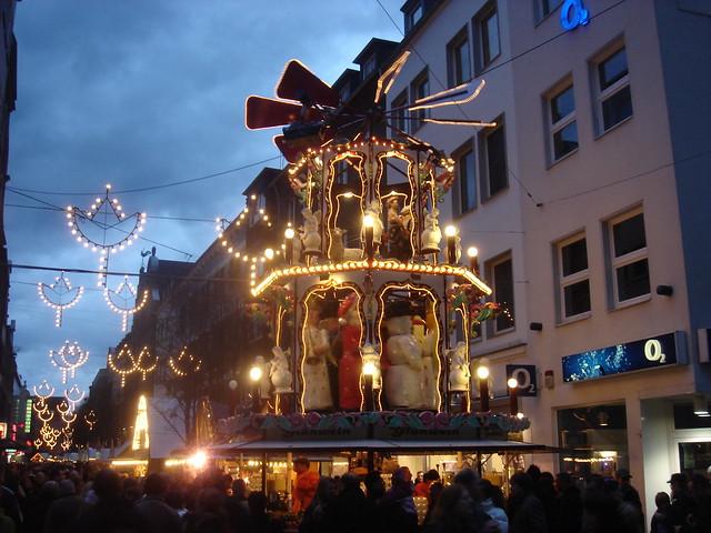 christmas market dusseldorf flickr photo sharing. Black Bedroom Furniture Sets. Home Design Ideas