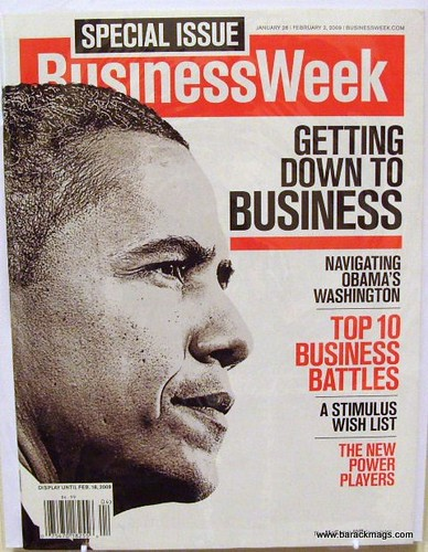 Business Week - Having Down