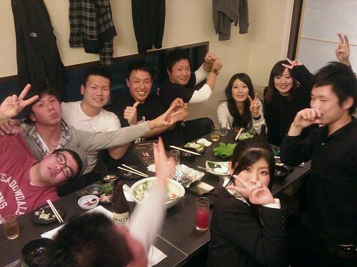 合コン 2009 (2)