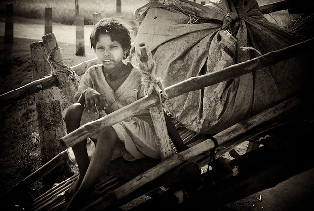 World Away - Glimpse of a Child's Life in Rural India | Flickr ...