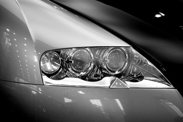 bugatti veyron headlight detail flickr photo sharing. Black Bedroom Furniture Sets. Home Design Ideas