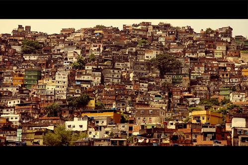 favelascape