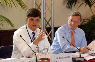 EPP Summit 16 June 2005