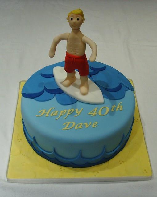 surf diving cake beach - photo #33