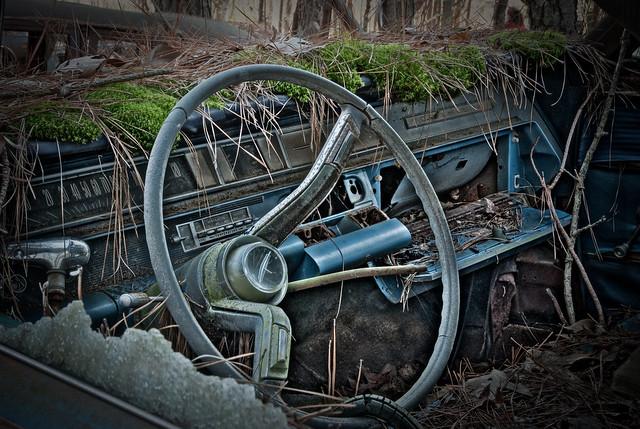 Old Car City Cartersville Ga