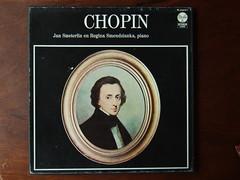 Nocturnes (2) op.32 Chopin