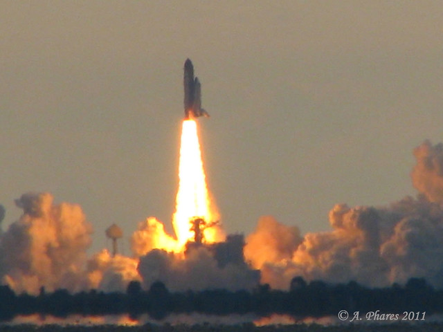 all 134 space shuttle launches - photo #24