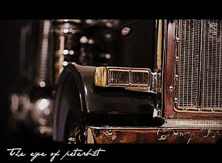 The Eye Of Peterbilt-Explored 2011-06-13   #330