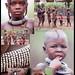 Himba kids, Namibia
