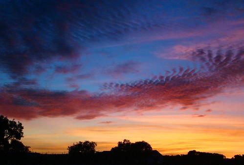pink blue trees sunset red sky orange portugal yellow azul clouds landscape geotagged sundown laranja silhouettes rosa céu vermelho amarelo pôrdosol nuvens alentejo árvores endoftheday cloudformations patternsinthesky fimdatarde fimdodia withsky geo:lat=38640741 ilustrarportugal ip6 ubichan geo:lon=7871532