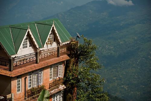 Darjeeling Tourism - Plan Darjeeling Trip with Darjeeling Travel Guide