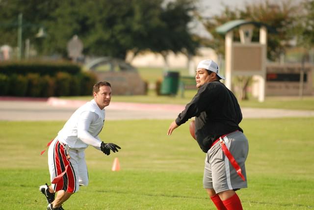 2009 FFX Football Festival, The Colony, TX