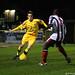 Sutton v Tooting & Mitcham - 01/12/09