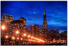 December in San Francisco