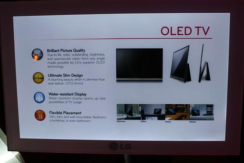 lg display zeigt el9500 15 zoll oled display. Black Bedroom Furniture Sets. Home Design Ideas