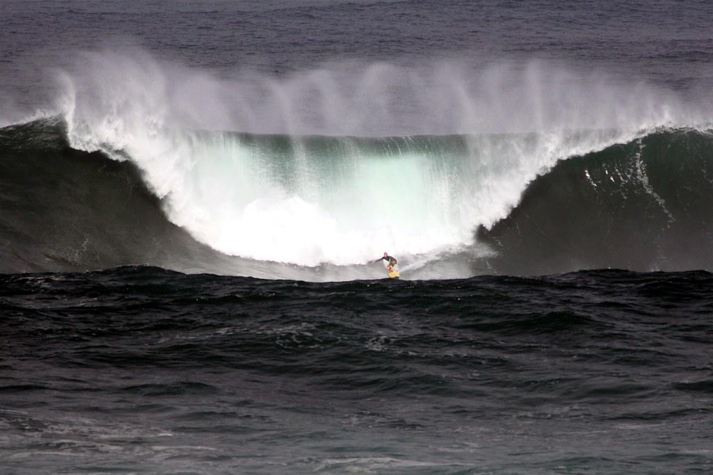 Hawai surf