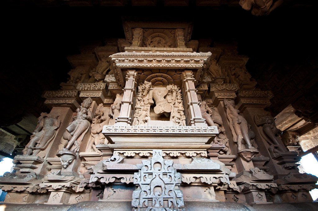 Images Khajuraho, City of Love Temples - YourAmazingPlaces.com 4