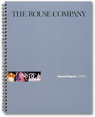 Annual Report (Business to Business)