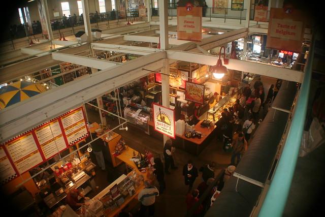 Health Food Market Columbus Ohio