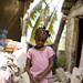 Wilciana Noel, 5, Mariane district of Port-au-Prince