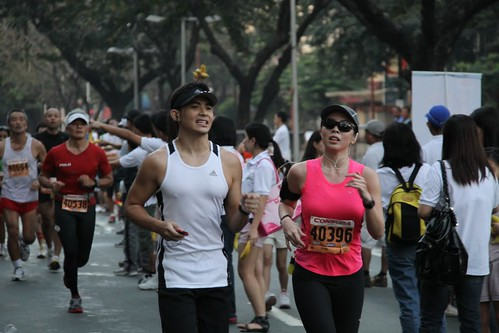 Condura 2010: at the 13K mark