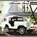 1965 Jeep Tuxedo Park Mark IV CJ-5 by coconv