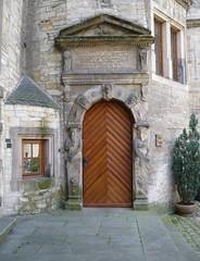 door wewelsburg