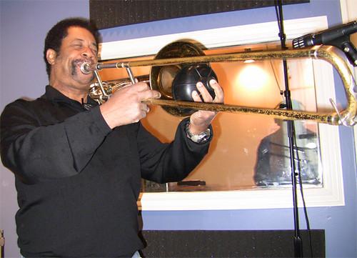 Freddie Lonzo