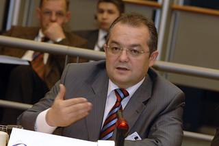 EPP Political Bureau 9 November 2006