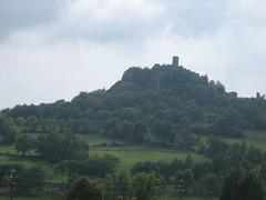 Tower, Roche de Regnier - Photo of Chomelix