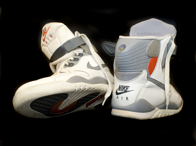 Nike Air Pump Up Shoes