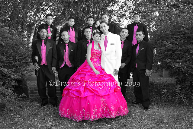15 Anos Dresses Pink: 1000+ Images About Mis Quince Anos