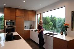 apartment building architecture colman triplex 2