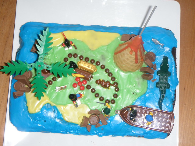 Birthday Cakes North London