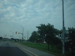 King's Highway 58 - Ontario