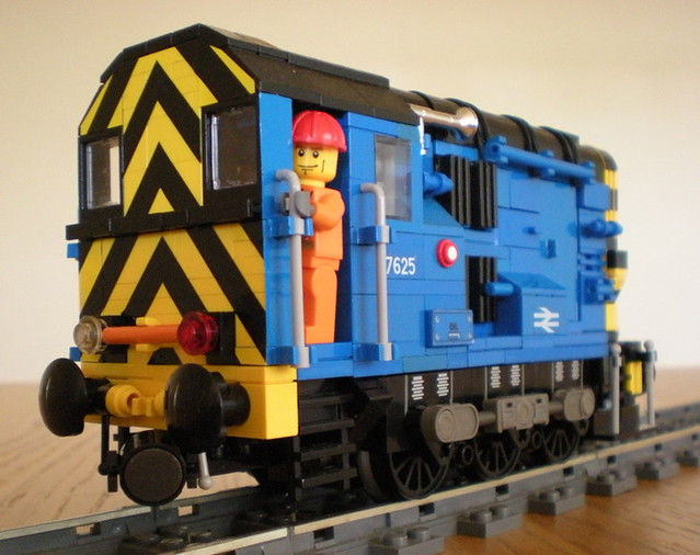 Br Class 08 Shunter Flickr Photo Sharing