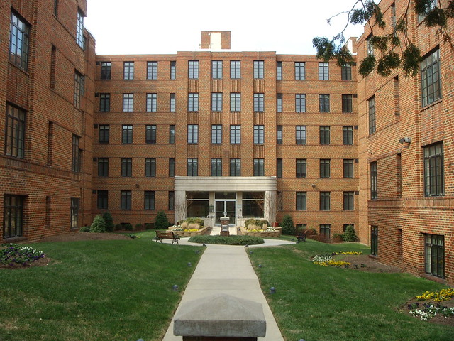 Fenton Apartments For Rent
