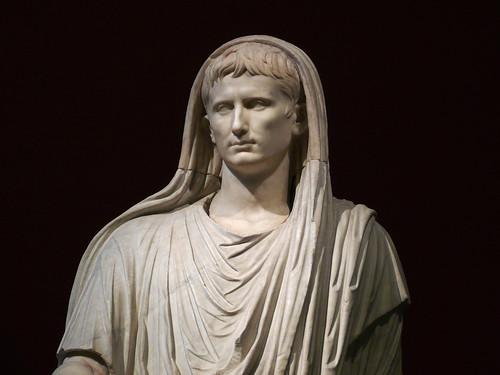 Octavian - the Emperor Augustus