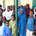 Small photo of Fulani kids
