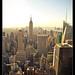 Empire State Building by JEm / DoWnUnDeR iN BoStOn