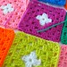 granny squares by sarah london textiles