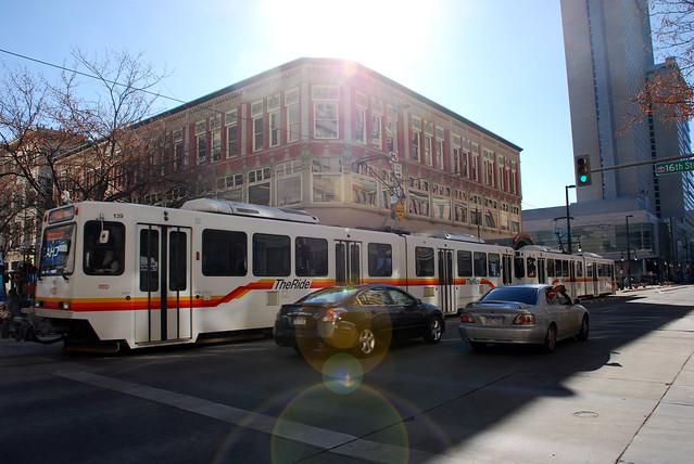 Denver LRT