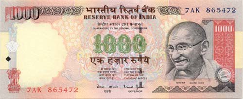 Forex reserves of india meaning